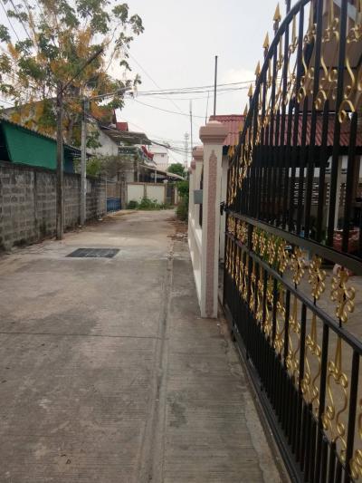 บ้านเดี่ยว 2700000 ชัยนาท เมืองชัยนาท ในเมือง