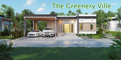 บ้านโครงการใหม่ 2350000 ชัยนาท เมืองชัยนาท บ้านกล้วย